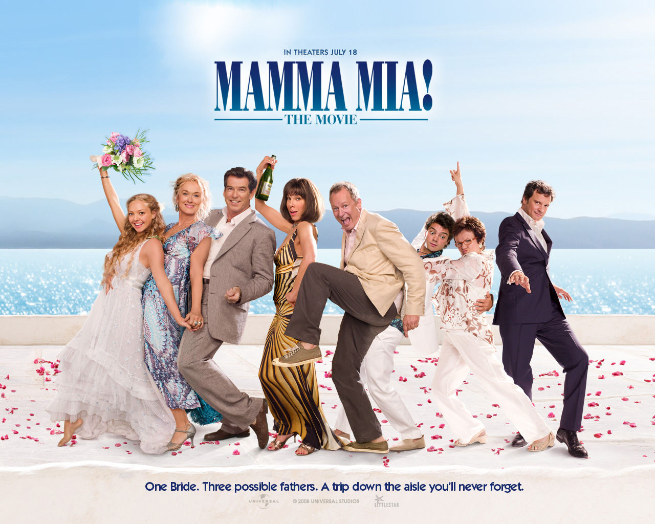 mamma mia watch online